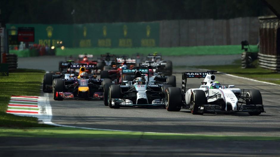 F1 defies critics as fans praise 2014 racing