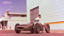 Soichiro Honda, Honda, 1964
