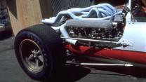 Honda RA273, 1966
