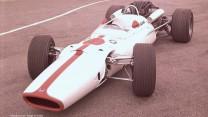 Honda RA300, 1967