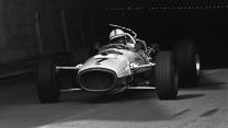John Surtees, Honda RA273, Monte-Carlo, Monaco, 1967