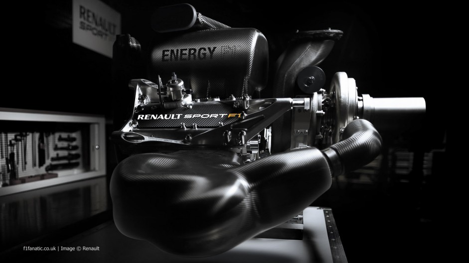 Renault engines 'vulnerable to failure' in Bahrain
