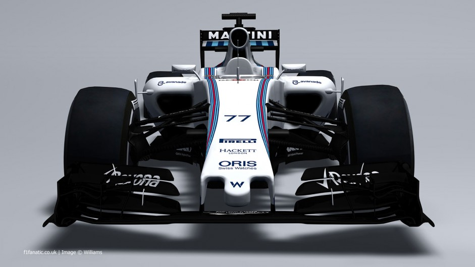 New nose rules a headache for designers – Williams