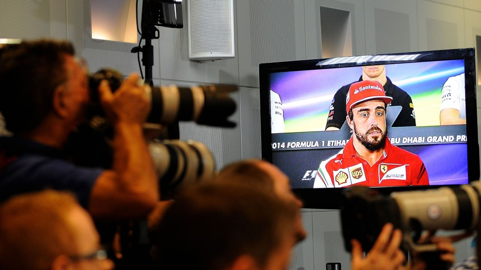 Fans worldwide reveal the cost of watching F1 in 2015