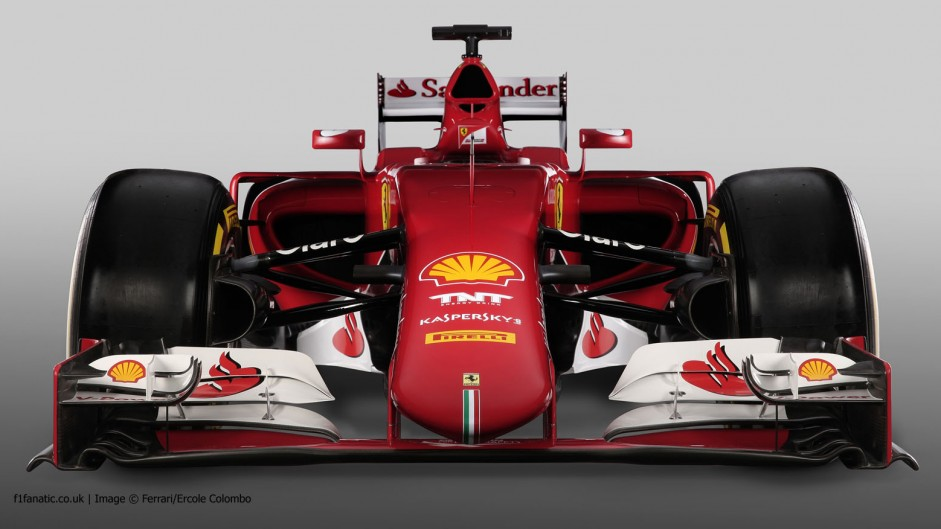 Ferrari counting on tokens to cut gap to Mercedes