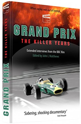 grand prix the killer years book review f1 fanatic. Black Bedroom Furniture Sets. Home Design Ideas