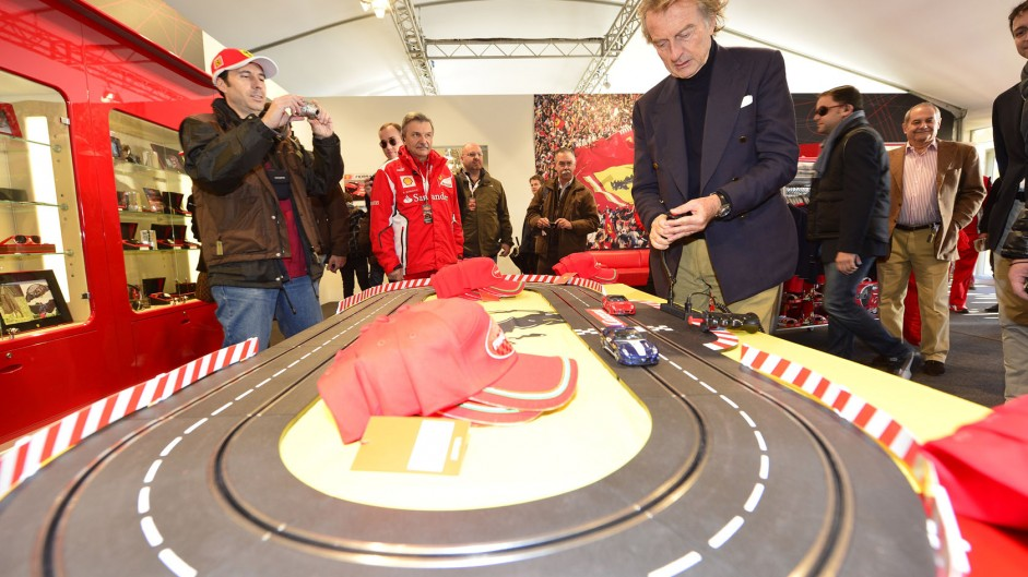 Caption Competition 67: Luca di Montezemolo
