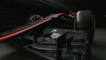 McLaren MP4-30 video