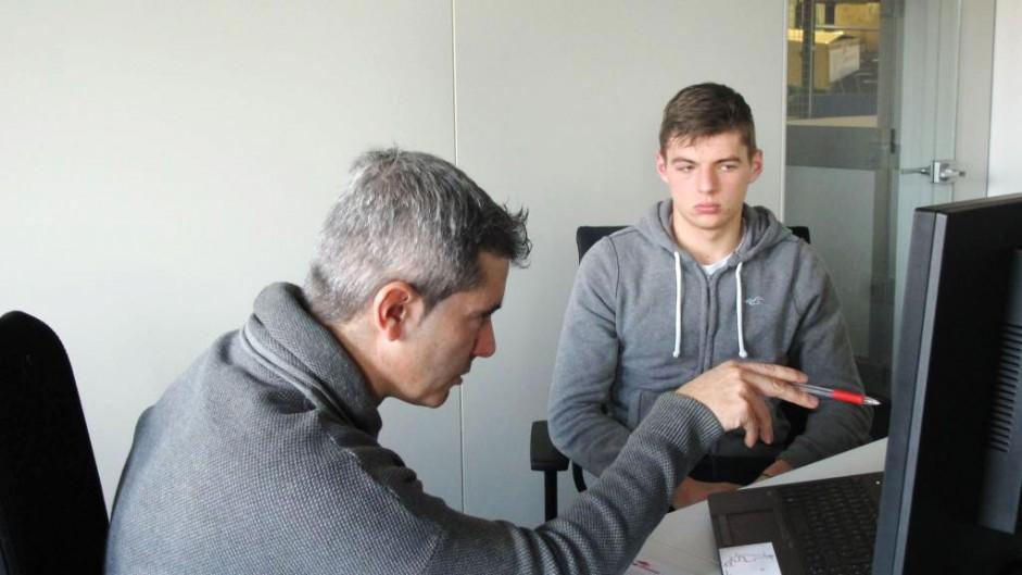 Caption Competition 69: Max Verstappen