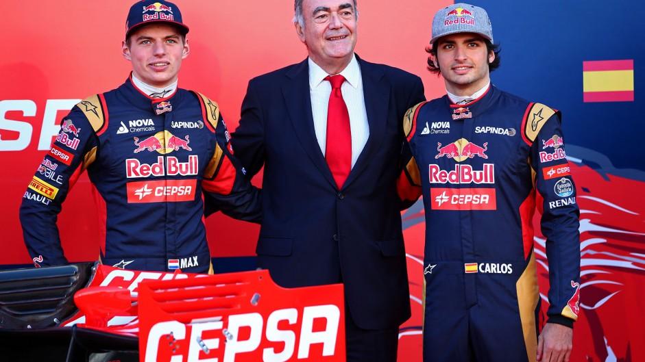 F1 Testing In Jerez – Previews