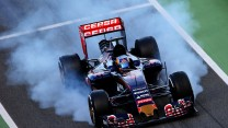 Carlos Sainz Jnr, Toro Rosso, Circuit de Catalunya, 2015