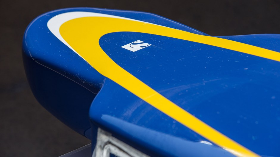 New Sauber won't appear until final test
