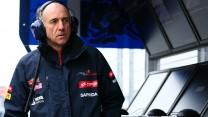 Franz Tost, Toro Rosso, Circuit de Catalunya, 2015
