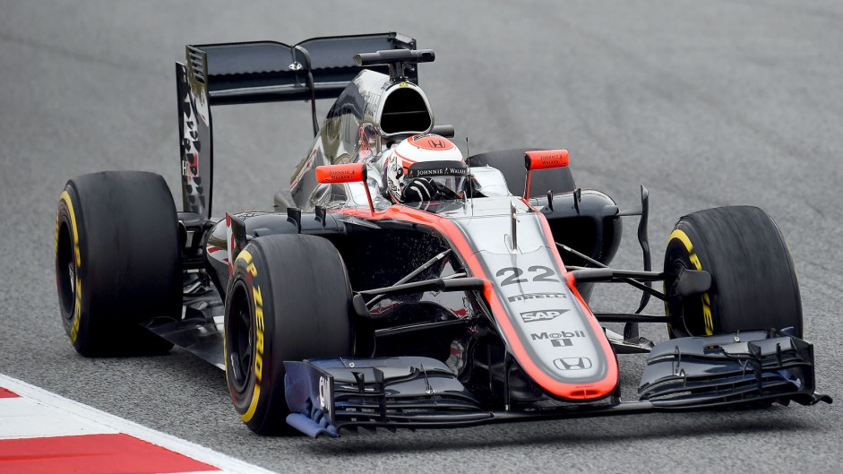 McLaren suffer repeat of MGU-K failure with new part