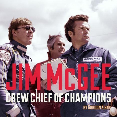 Jim McGee, Crew Chief of Champions