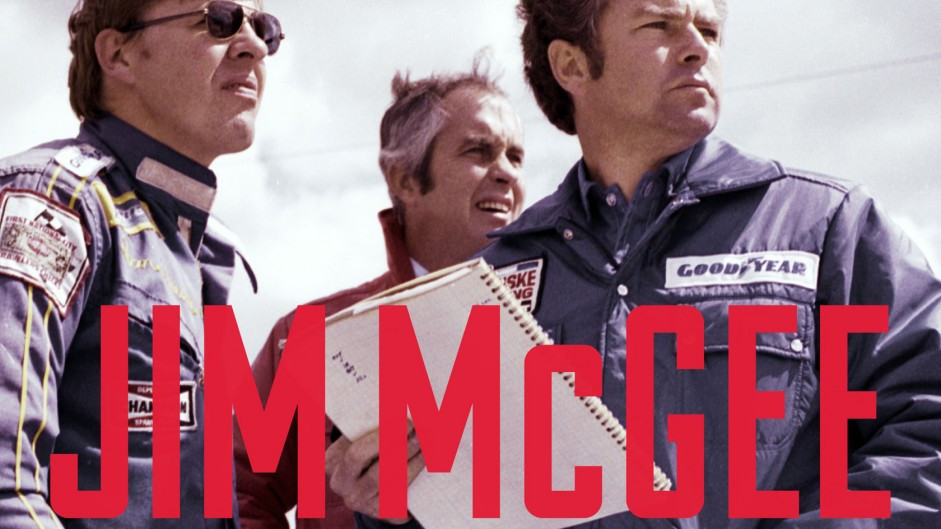 Jim McGee: Crew Chief of Champions reviewed