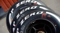 Pirelli F1 tyres, Circuit de Catalunya, 2015