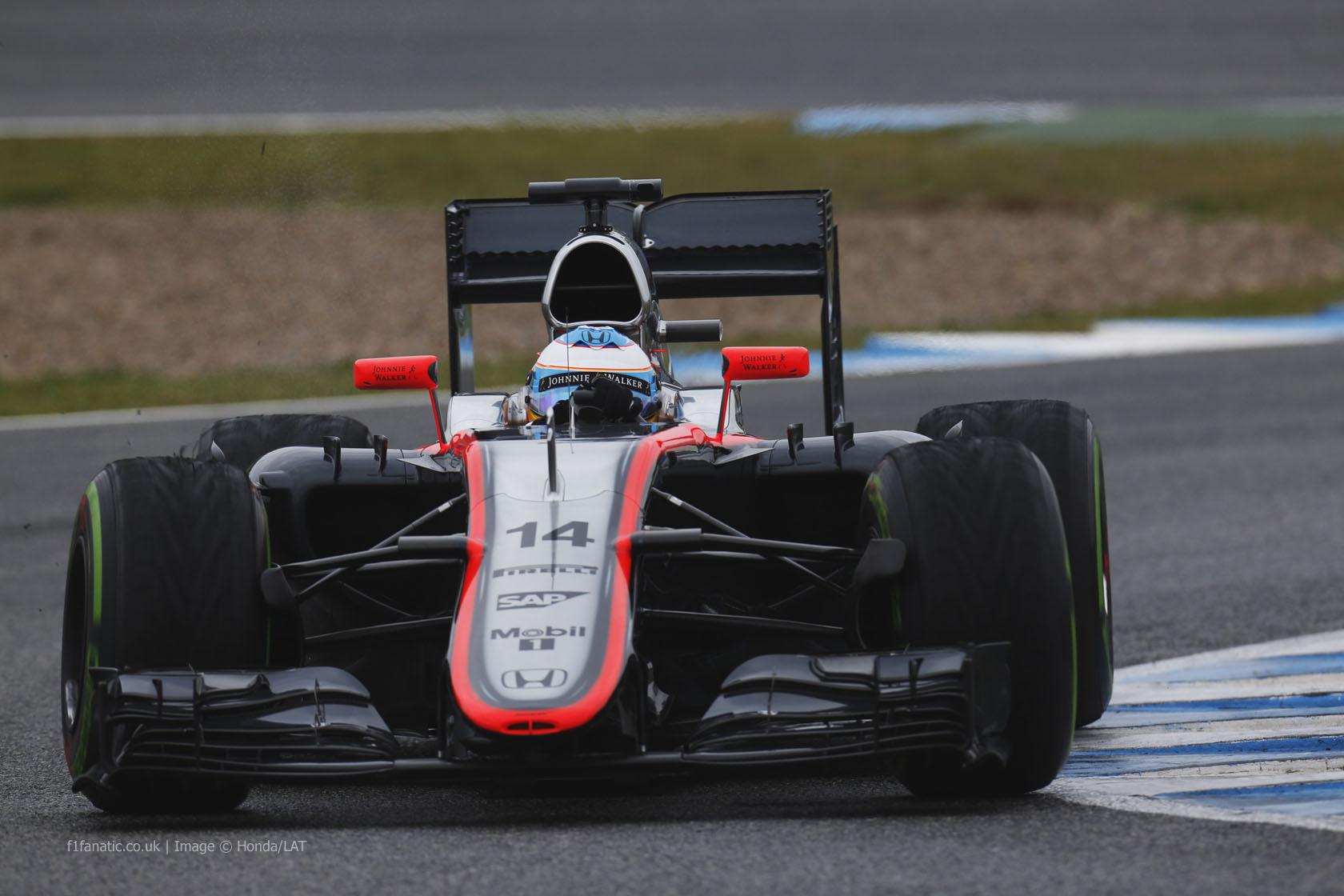 Alonso no participará en el GP de Australia