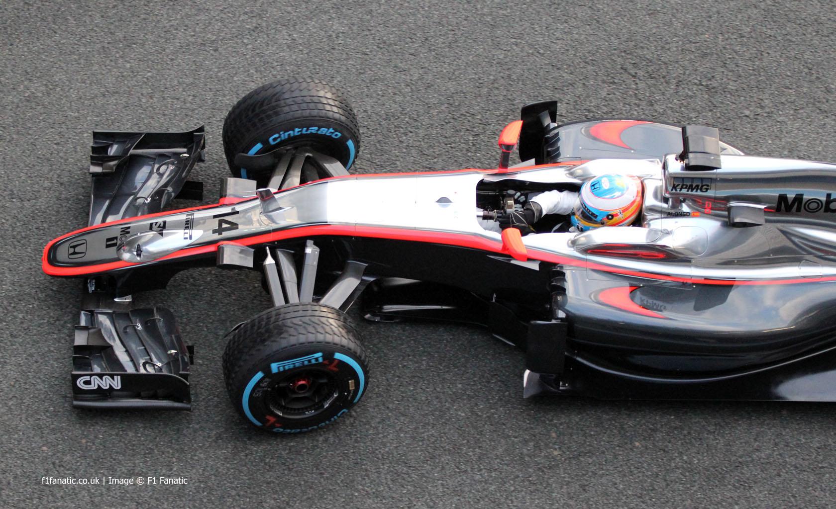 Circuito Fernando Alonso : Fernando alonso mclaren circuito de jerez 2015 · racefans