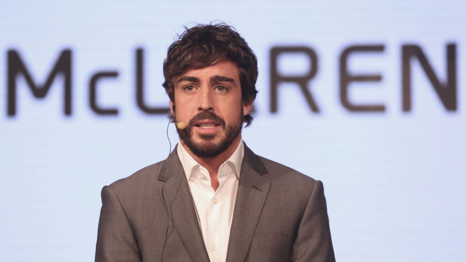 """Alonso impressed by Honda's """"scientific approach"""""""