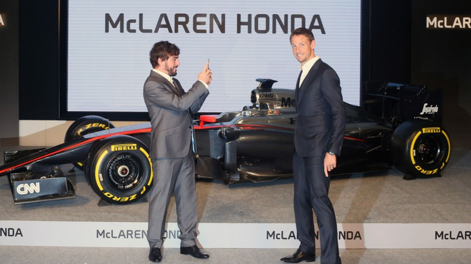 Caption Competition 71: Alonso and Button