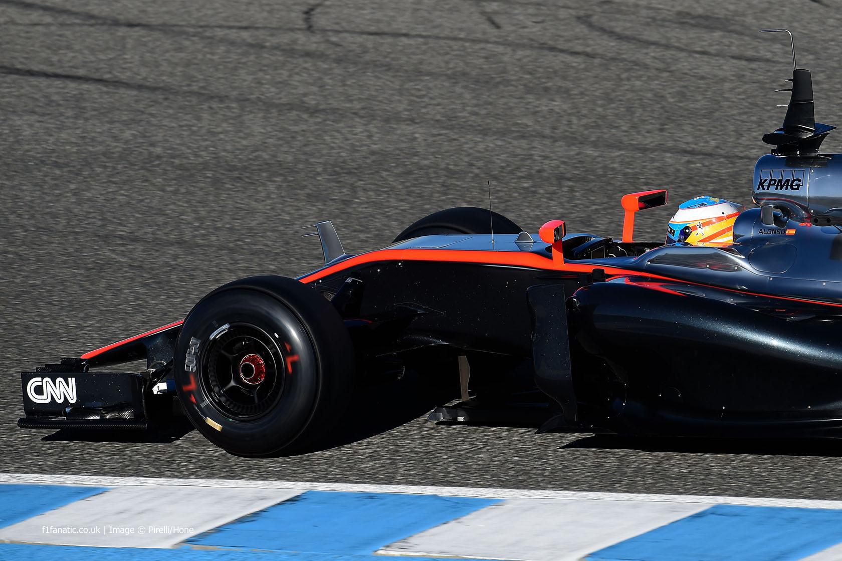 Circuito Fernando Alonso : Fernando alonso mclaren circuito de jerez · f fanatic