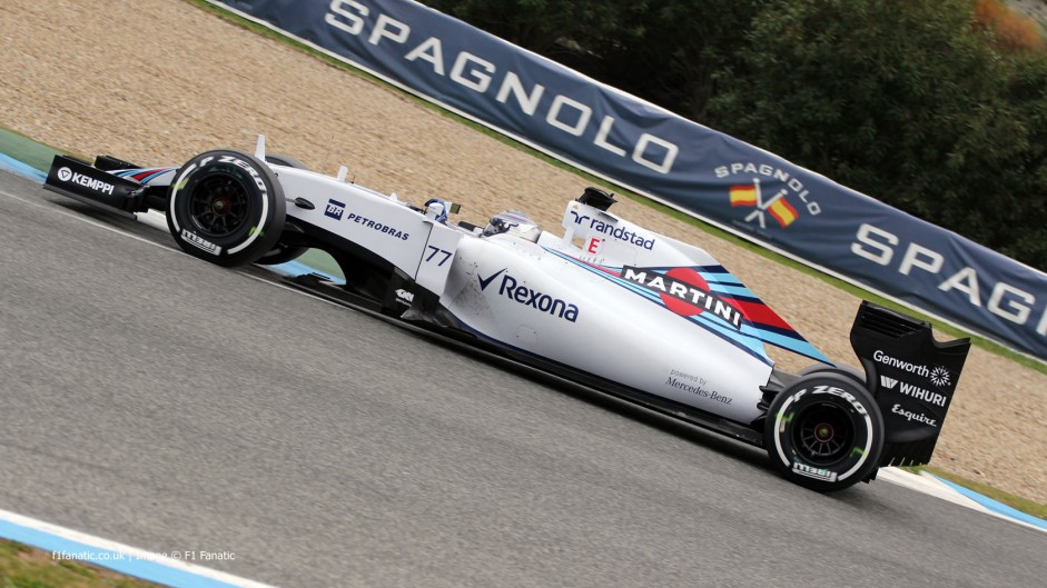 Mercedes will still be engine to beat – Bottas