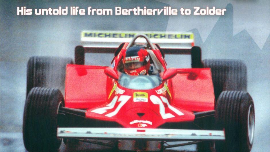 Gilles Villeneuve: His Untold Life reviewed