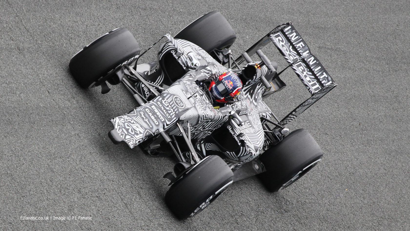 [F1] Pierre Gasly Kvya1