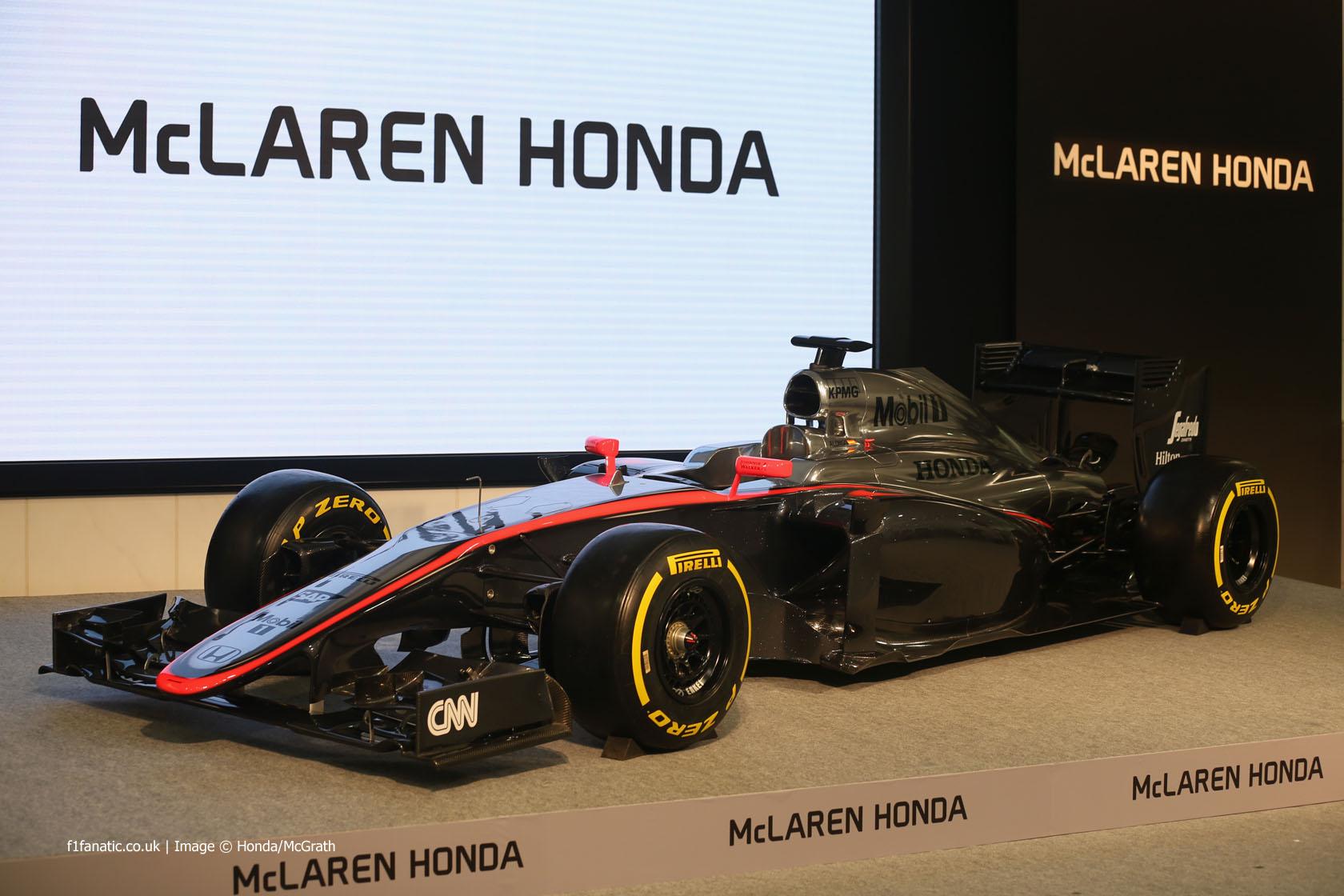 mclaren mp4-30, 2015 · racefans