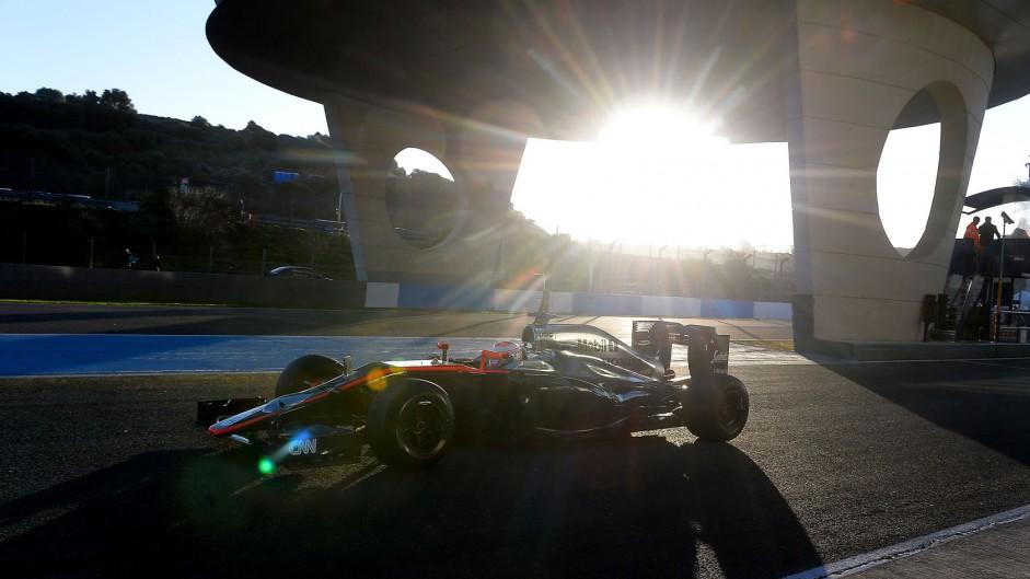 Red Bull and McLaren against 3-month shutdown plan
