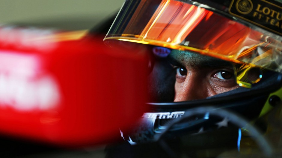 Maldonado penalised twice as often as any other driver