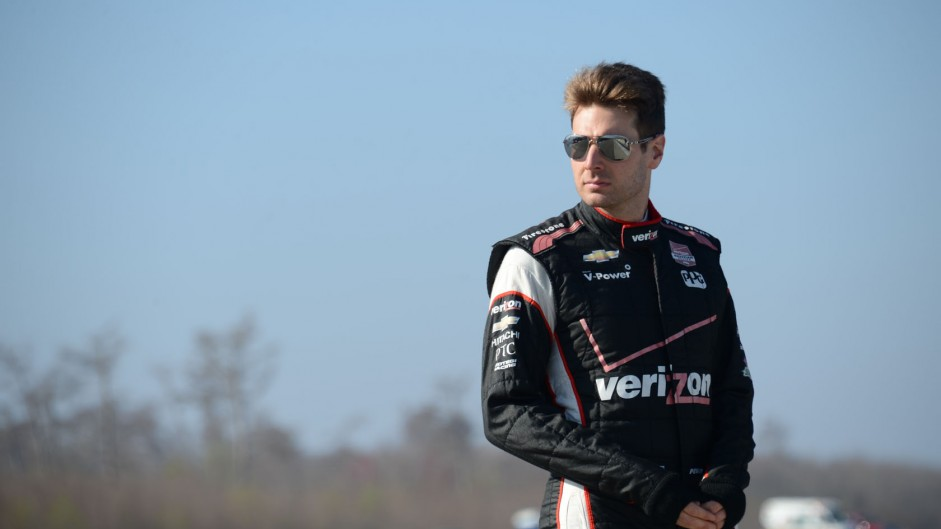 Will Power, IndyCar, 2015