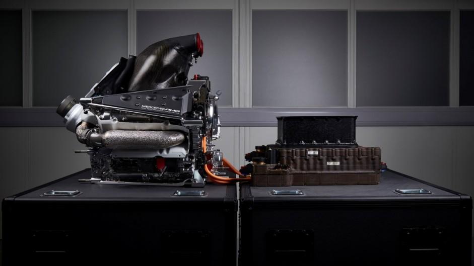 F1 to scrap engine 'token' system next year