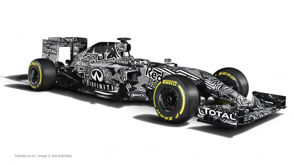 Red Bull RB11, 2015