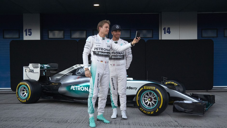 Caption Competition 70: Rosberg and Hamilton