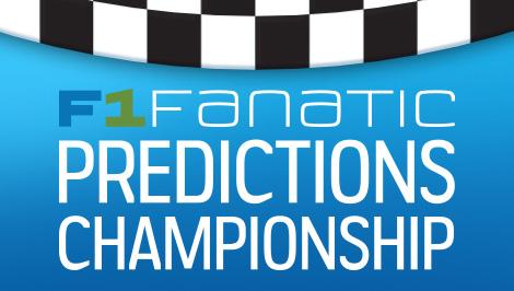 Juan Fanger is the 2015 F1 Fanatic Predictions Champion