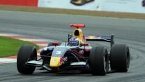Daniel Ricciardo, Formula Renault 3.5, Silverstone, 2011