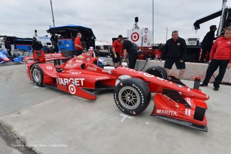 Scott Dixon, Ganassi, IndyCar, NOLA Motorsport Park, 2015