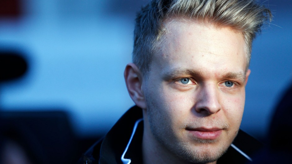Magnussen confirms McLaren departure