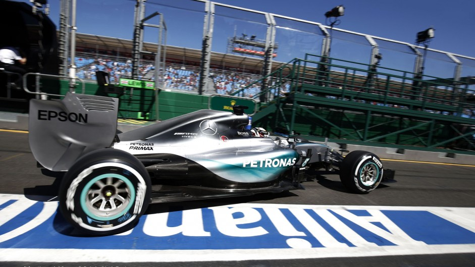Mercedes has fewest tokens for engine development