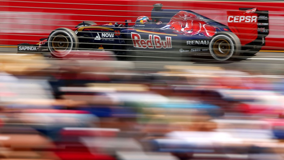 What race attendance figures tell us about the state of F1