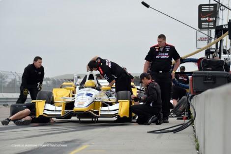 Simon Pagenaud, Penske, IndyCar, NOLA Motorsport Park, 2015