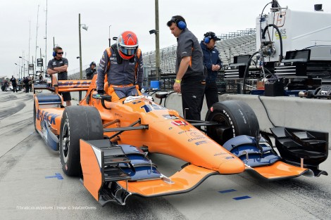 Graham Rahal, RLL, IndyCar, NOLA Motorsport Park, 2015