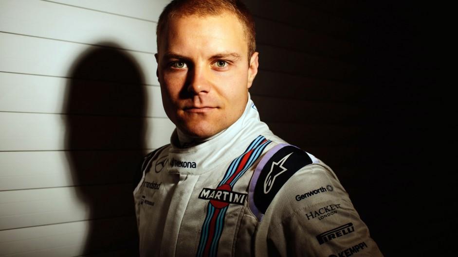 Hakkinen believes Bottas is champion material
