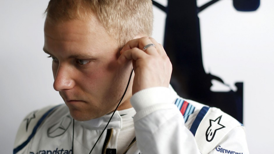 Back injury puts Bottas in doubt for race