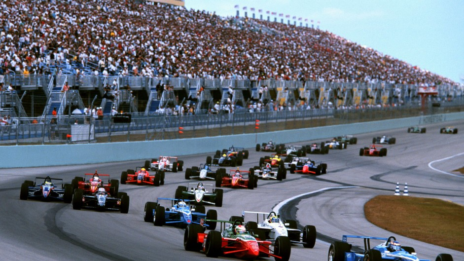 Quiz: Name these F1 drivers who raced in IndyCar