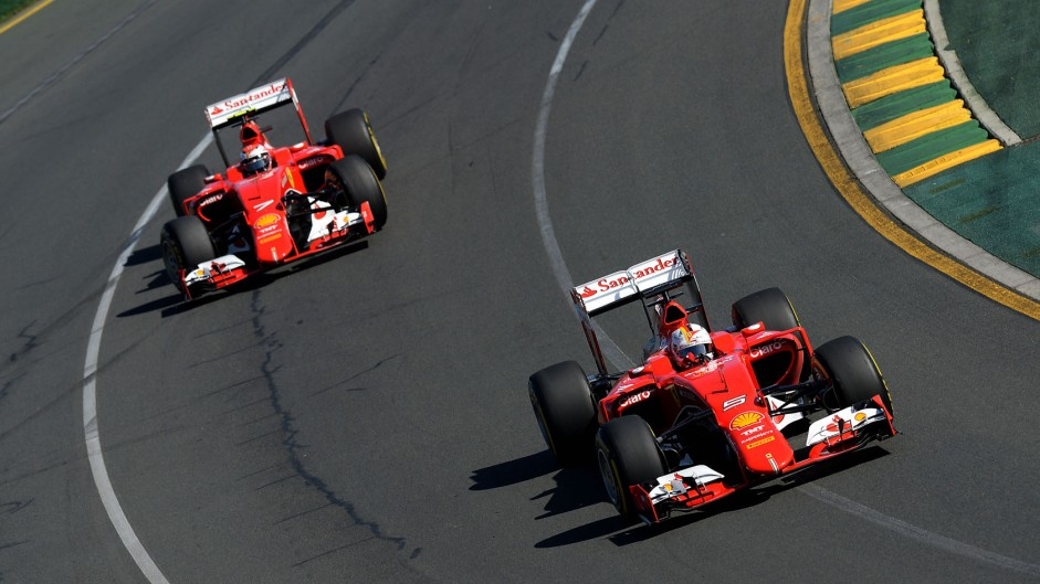 Ferrari believe they can close on Mercedes in Malaysia
