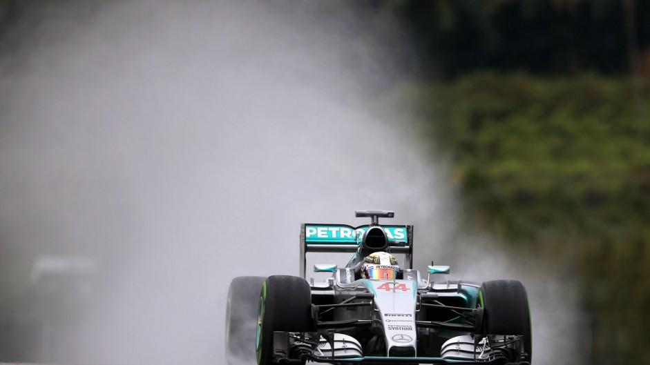 """""""Not again!"""" Hamilton pips Vettel to Malaysia pole"""