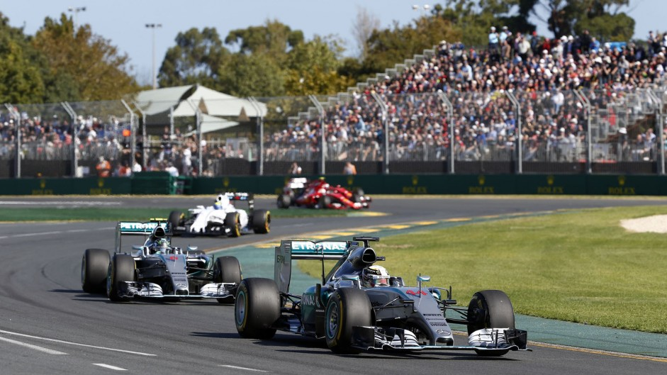Should engine performance in F1 be equalised?